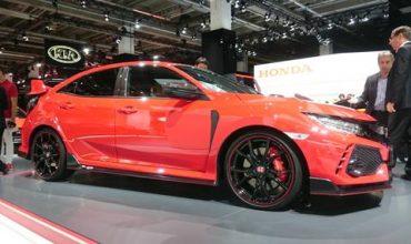 Най-интересните спортни автомобили от салона във Франкфурт (IV част)