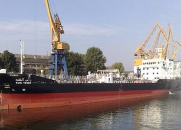 Продават корабостроителницата в Русе за 32 милиона лева