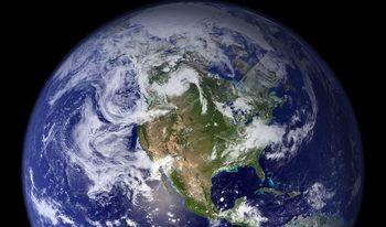 Американски рапър набира 1 млн. долара за сателит, с който да провери дали наистина Земята е кръгла