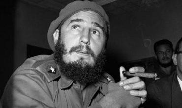 Заговор за атентат срещу Кастро в архивите на ЦРУ