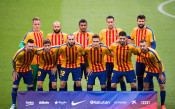 Барселона с 1000 мача без допуснал гол в Ла Лига