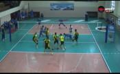 Обзор на Суперлига Волейбол – II-ри кръг /втора част/