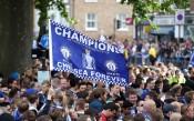 Вдигнаха на крак полицията в Рим заради Челси