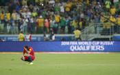 Как Чили сам се прецака за Мондиал 2018?