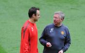 Бербо: Когато Юнайтед ме пожела, станах кон с капаци