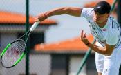 Кузманов с две победи в квалификациите в Гуаякил