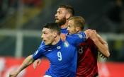 Албанската полиция се готви за провокации на мача с Италия