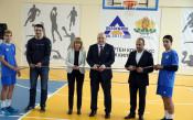 """Кралев и Фандъкова откриха реновирания комплекс """"Академика 4-ти км"""""""