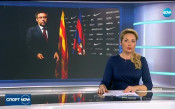 Спортни новини (02.10.2017 – късна емисия)