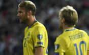 Швеция разби Люксембург, излезе начело в нашата група