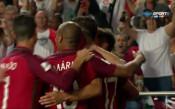 Роналдо и Португалия с директна виза за Мондиал 2018