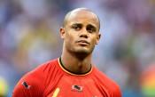 Белгия пак без един от капитаните, Сити не го пуска