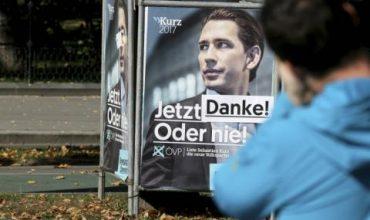 Скандал в Австрия заради сравнение с Хитлер