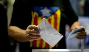 Испания иска местни избори в Каталуния