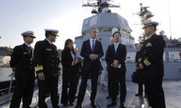 НАТО: Северна Корея е заплаха за целия свят (СНИМКИ)