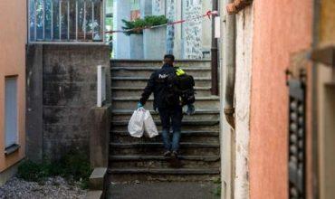 Швейцарската полиция застреля бежанец