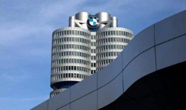 Обиски в централата на BMW