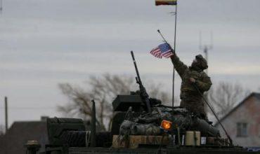 Убиха американски военни в Нигер