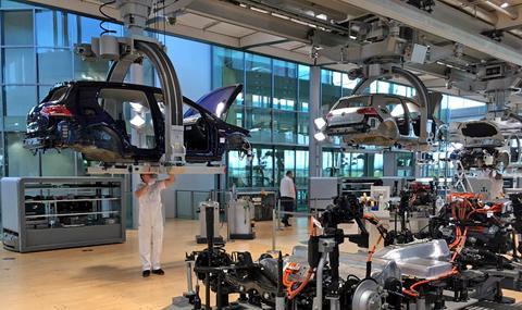 Volkswagen чупи рекорди по продажби