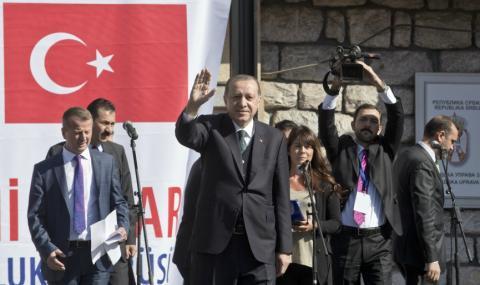 Колко е силна турската икономика?