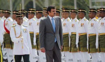 Русия ще въоръжава и Катар