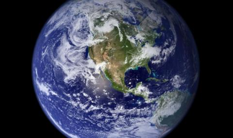 Земята е близо до кошмарно затопляне