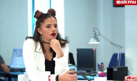 Дара: Бих участвала на Евровизия (ВИДЕО)