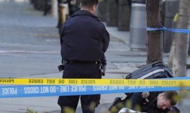 Стрелба в Манхатън – има загинали и ранени (СНИМКИ)