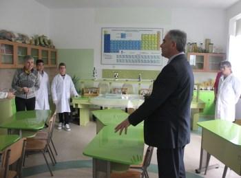 """Иновативен център по математика и природни науки откриха в плевенското ОУ """"Д-р Петър Берон"""""""