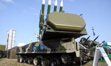 И Сърбия иска руски ракети (ВИДЕО)
