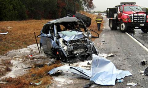 $42 млн. кръвнина за кьопав ремонт на Honda
