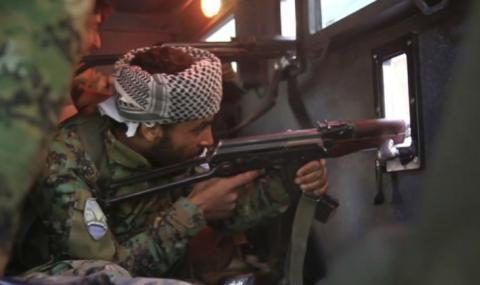Опустошение в Ракка! 3250 убити за пет месеца