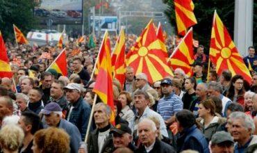 Зоран Заев триумфира в Македония