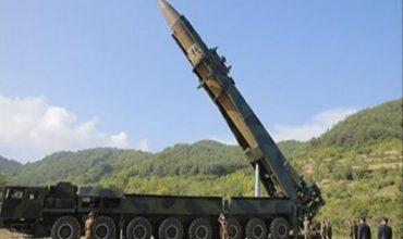 Пхенян: Всеки момент може да избухне ядрена война