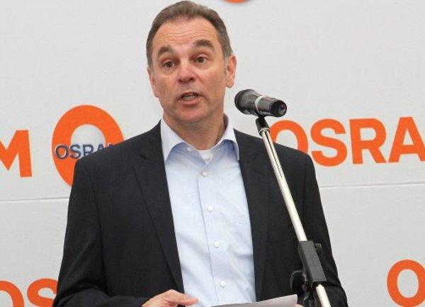 OSRAM открива завод за 50 млн. до Пловдив