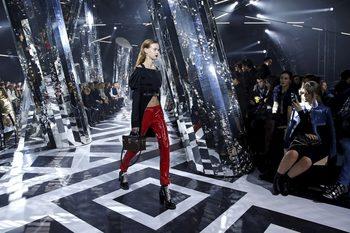 Интелектуалната собственост в модния свят