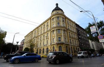 """Бившата централа на """"Биохим"""" вече е собственост на фонд, свързан с """"Химимпорт"""""""