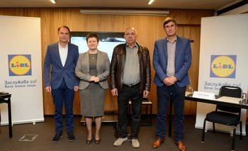 """Доставчиците на """"Лидл България"""" увеличават продажбите си зад граница"""