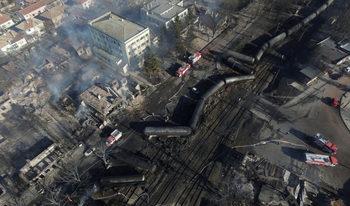 Машинистите на дерайлиралия влак в Хитрино отиват на съд за причинена смърт по непредпазливост