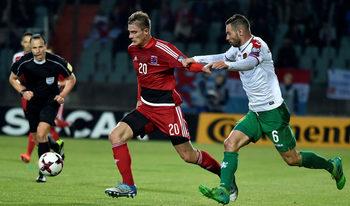 Кога България ще се класира отново на голям футболен форум