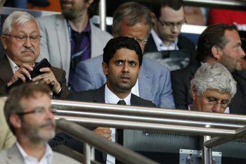 Швейцарската прокуратура разследва бивш шеф на ФИФА и президента на ПСЖ