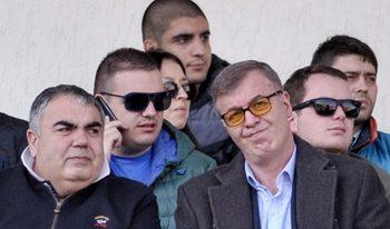 """Сираков към """"Кирчо от Делиормана"""": Само ще сънуваш, че можеш да ме достигнеш във футбола"""
