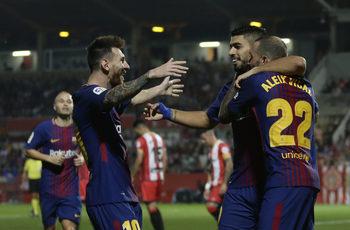 """""""Барселона"""" обяви рекордни приходи и си постави цел от 1 млрд. евро през 2021 г."""