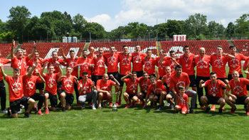 Български клубове ще играят в мегатурнир по футбол в Китай, очакват по 100 хил. долара