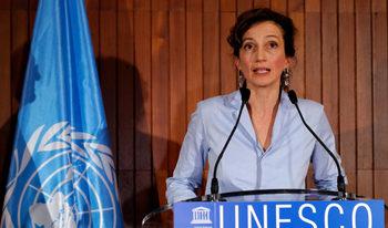 Одри Азуле е новият генерален директор на ЮНЕСКО