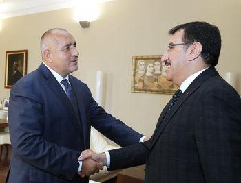 Митничарите на България и Турция ще обменят рентгенови изображения