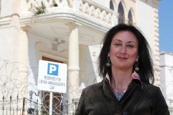 Убийството на журналист от Малта възмути Европейската комисия