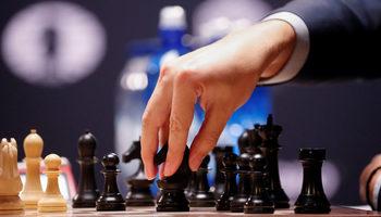 България временно беше отстранена от Международната федерация по шах