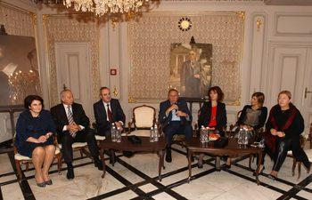 Общественици и бизнесмени ще подпомагат културата с нова фондация