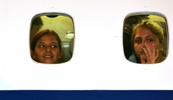 """Как """"заучената безпомощност"""" на пътниците пречи на авиокомпаниите"""